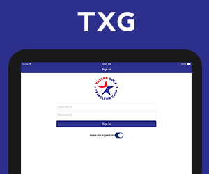 TXG Mobile Application